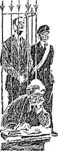 Этьен и его тень
