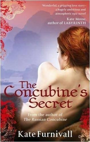 The Concubine`s Secret