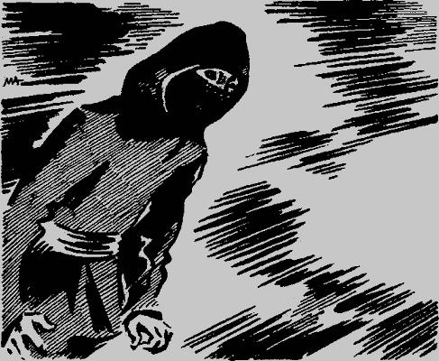 Убийцы в черном