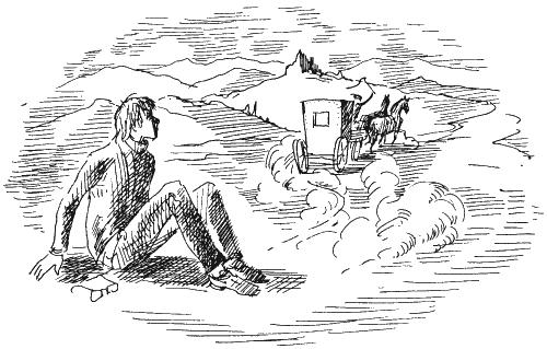 Астрель и Хранитель Леса