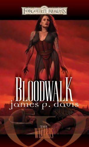 Bloodwalk