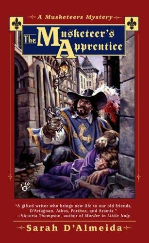 The Musketeer`s Apprentice