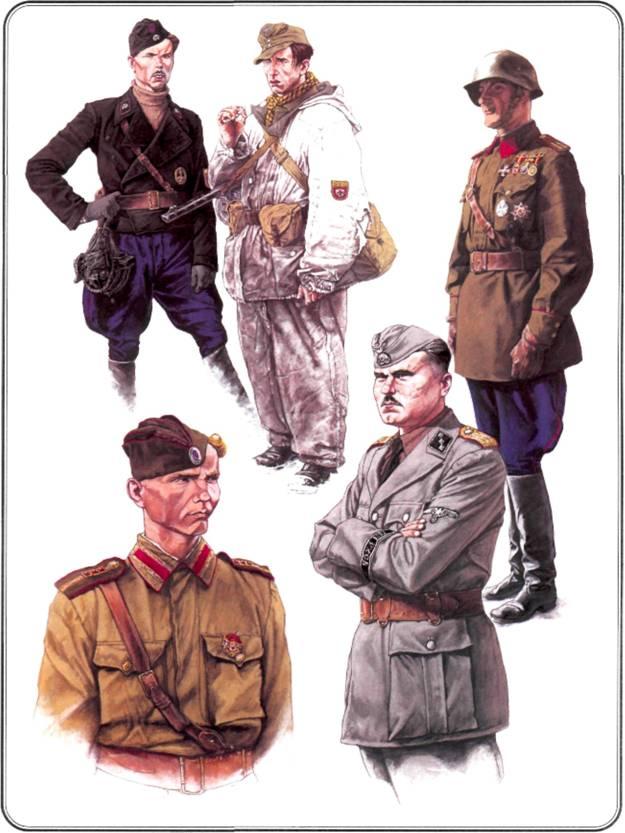 Русская освободительная армия