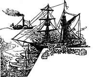 Первое открытие [К океану]