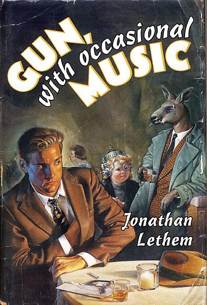 Пистолет с музыкой