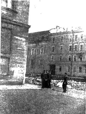 Ленинград действует. Книга вторая