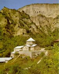 История Грузии (с древнейших времен до наших дней)