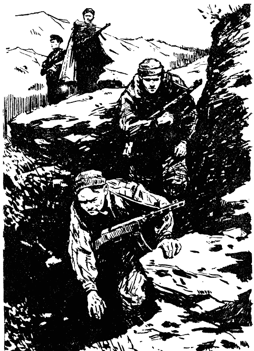 Боцман с «Тумана»