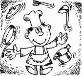 Тайны хорошей кухни