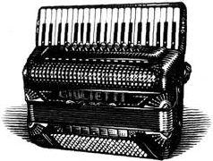 Грехи аккордеона