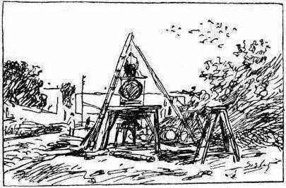 История импрессионизма