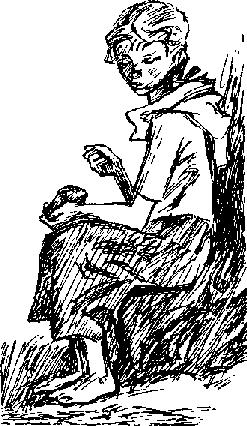 Рыжик