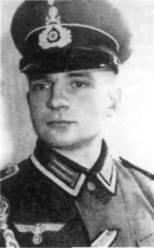 Немецкая армия 1939-1940