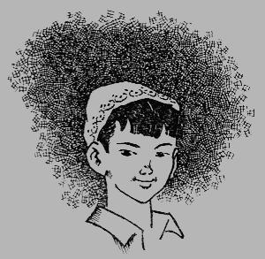 Волшебная шапка