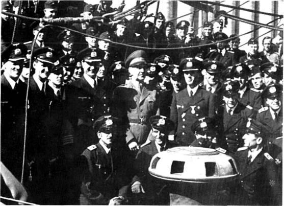 Иностранные добровольцы в вермахте. 1941-1945
