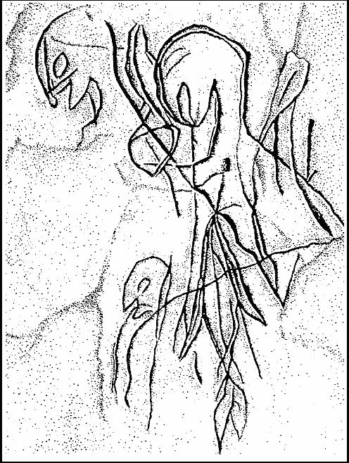 Планета призраков