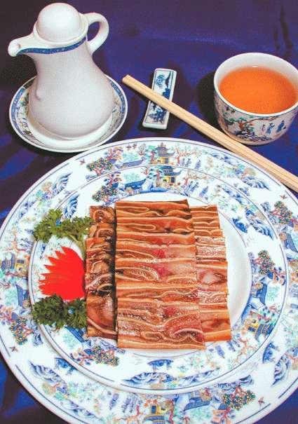 Cекреты японской кухни
