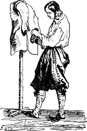 Похождения Жиль Бласа из Сантильяны