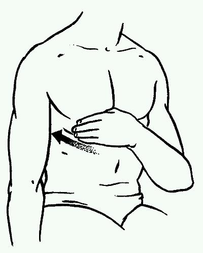 Массаж при ожирении