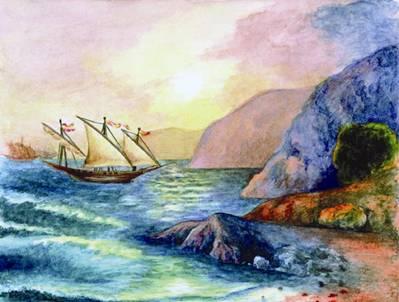 Морские сражения