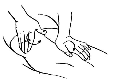 Массаж при артрите