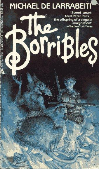 The Borribles