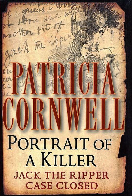 Portrait Of A Killer: Jack The Ripper - Case Closed