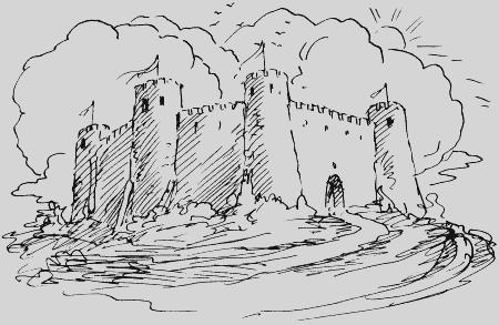 Тайна Хрустального замка