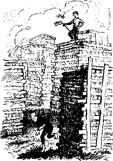 Мальчишки с улицы Пала