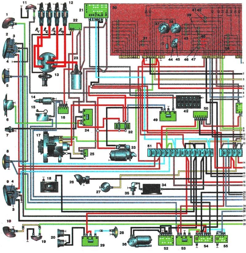 ремонт уаз автомобилей патриот карго хантер буханка 469