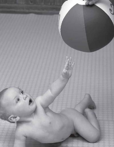 PEKiP: игра и движение. Более 100 развивающих игр для детей первого года жизни