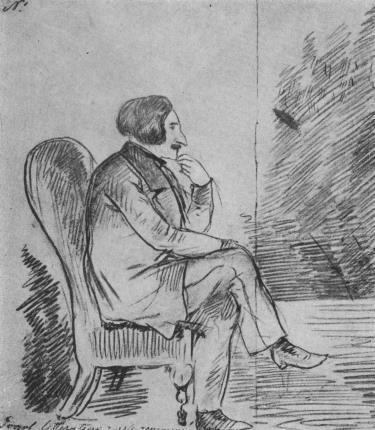 Том 12. Письма 1842-1845