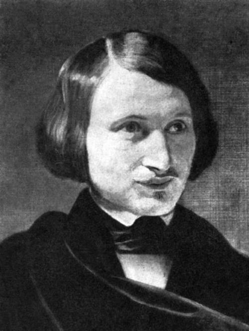 Гоголь: Творческий путь