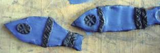 Обучение основам ремесла и развитие общения на занятиях в керамической мастерской